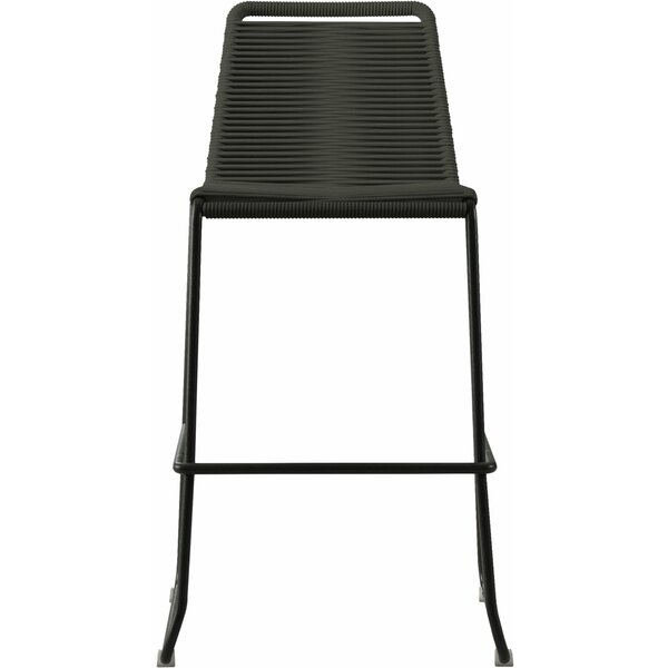 Barclay 30 Patio Bar Stool by Modloft