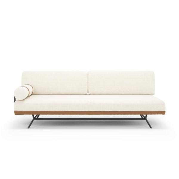 Aidan Sofa Bed by Union Rustic Union Rustic