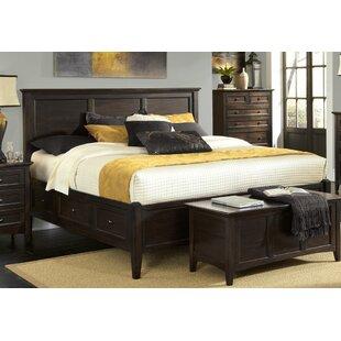 Mahogany Bedroom Sets You\'ll Love | Wayfair