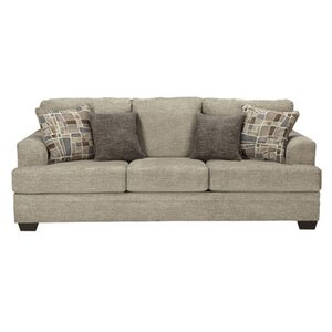Barrish Standard Sofa by Benchcraft