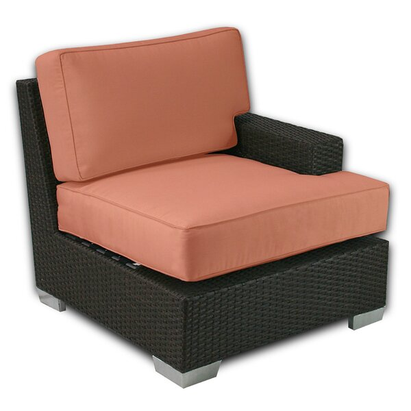 Signature Right Arm Facing Chair by Patio Heaven