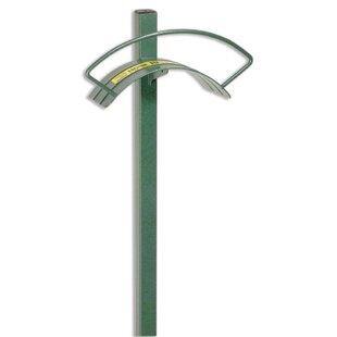 Free Standing Metal Hose Holder