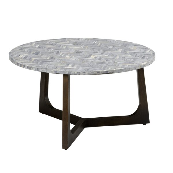 Stillwater Coffee Table By Wildwood