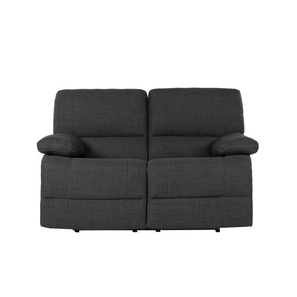 Oversize Reclining Loveseat by Madison Home USA
