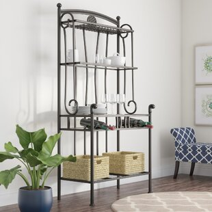 Find the perfect Aukerman Stainless Steel Baker's Rack Compare & Buy