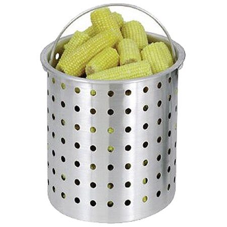 Aluminum Perforated Basket by Bayou Classic