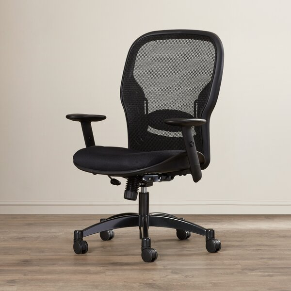 SPACE High-Back Mesh Desk Chair by Office Star Products