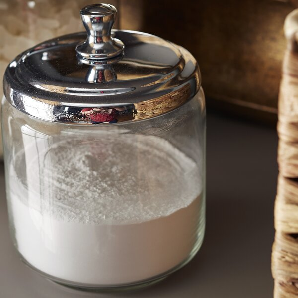 Betancourt Storage Jar by Three Posts