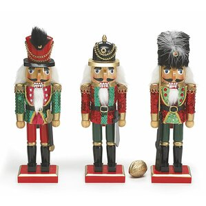 Christmas Nutcrackers You'll Love | Wayfair