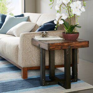 Diandra End Table by Trent Austin Design