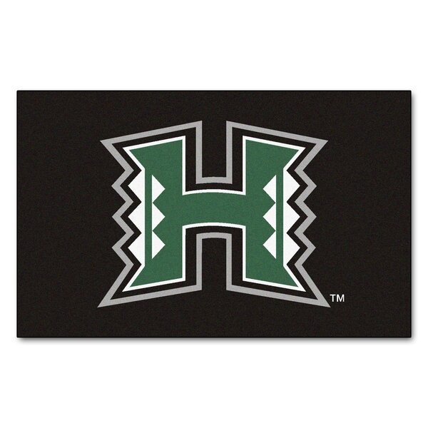 NCAA University of Hawaii Ulti-Mat by FANMATS