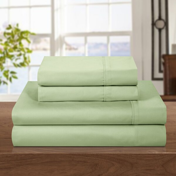 500 Thread Count Sheet Set by Chic Home