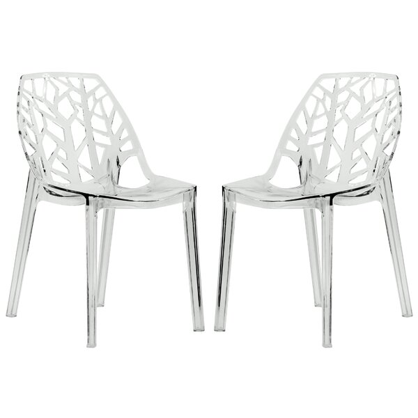 Kimonte Dining Chair (Set of 2) by Ivy Bronx