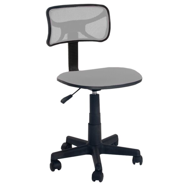 Nanette Mid-Back Mesh Desk Chair by Symple Stuff