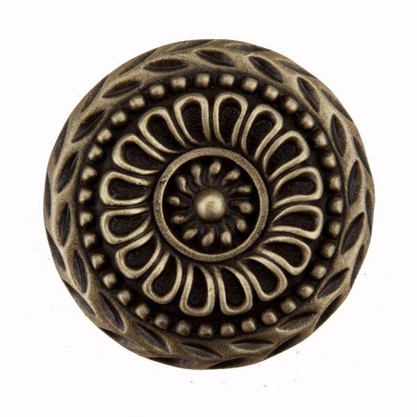 Lace Round Knob by Acorn
