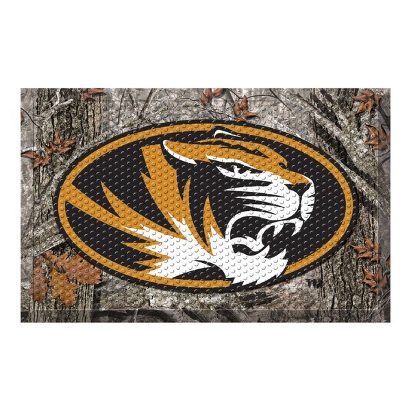 University of Missouri Doormat by FANMATS