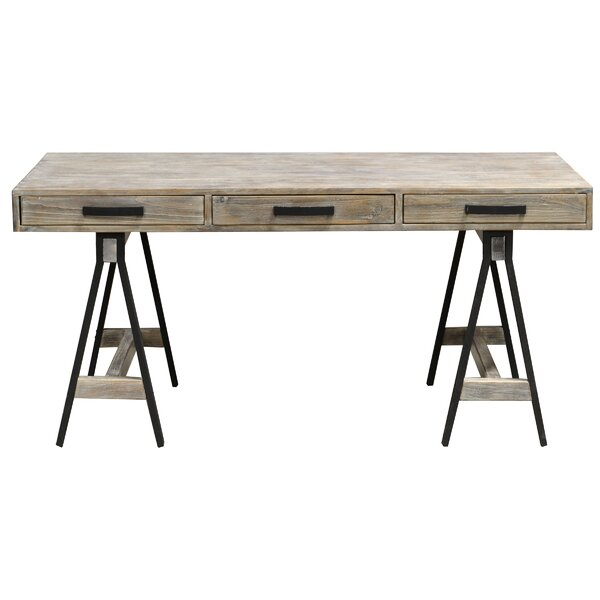 Algonquin Writing Desk by Trent Austin Design