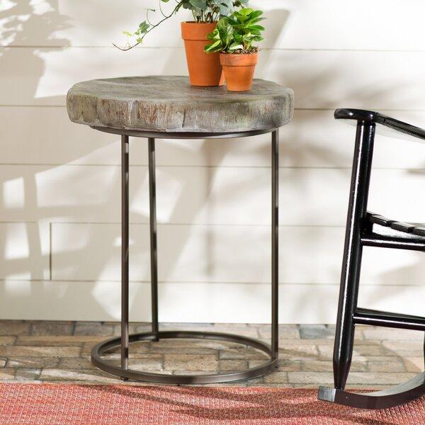 Timblin Side Table by Gracie Oaks