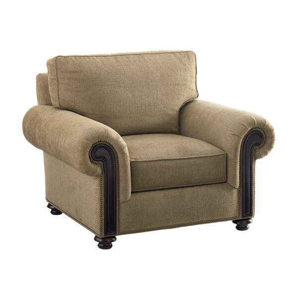 Riversdale Armchair By Tommy Bahama Home