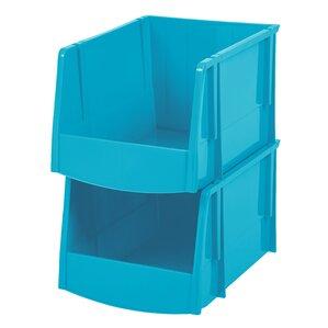 Storage Bin (Set Of 6)