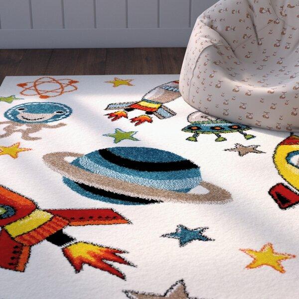 Annmarie Bedroom Decor Area Rug by Zoomie Kids