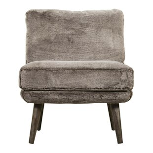 Affordable Sophie Slipper Chair By Elle Decor