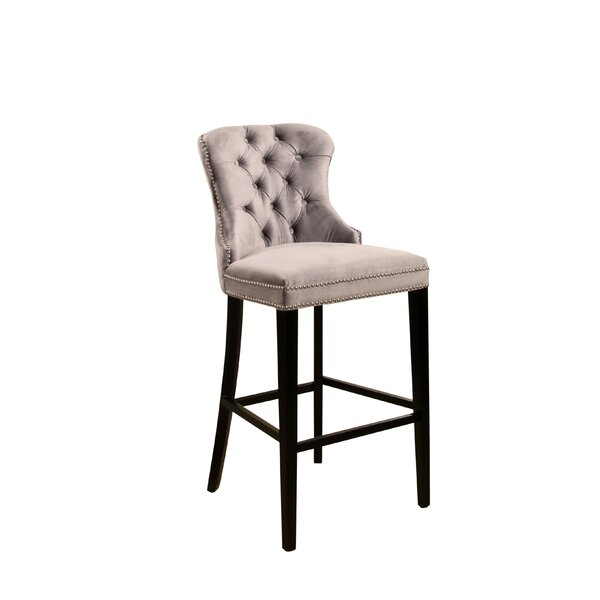 Zaphod 30 Bar Stool by Willa Arlo Interiors
