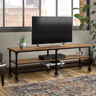 Affordable Dormarion TV Stand for TVs up to 70 By Trent Austin Design