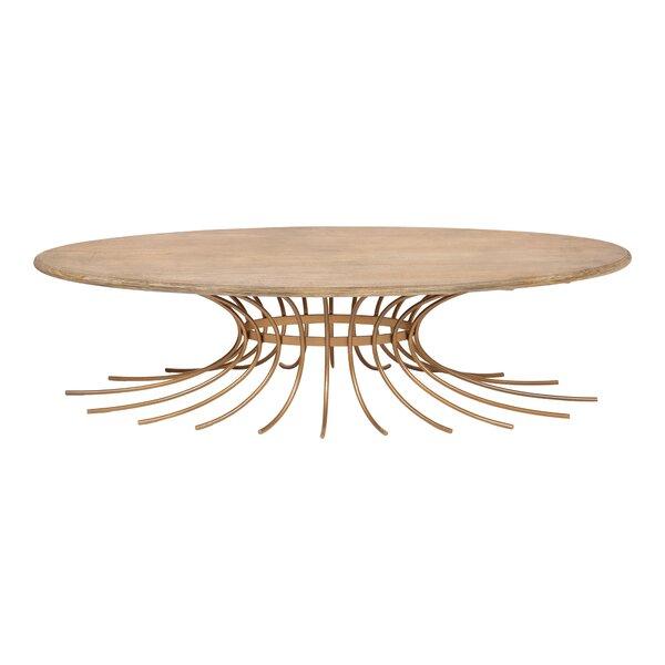 Abert Coffee Table By Brayden Studio