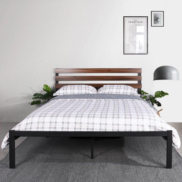 Ramm Platform Bed by Ebern Designs
