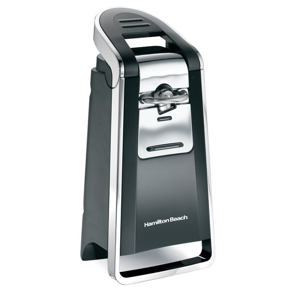 Smooth Touch Can Opener by Hamilton Beach