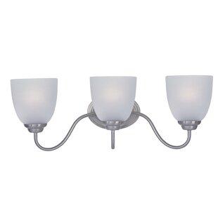Purchase Callimont 3-Light Vanity Light ByWinston Porter