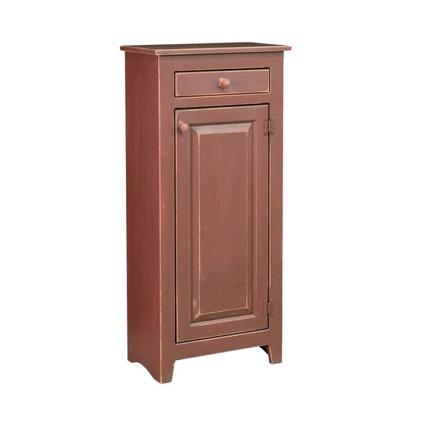 Ranchester 1 Door Accent Cabinet By August Grove