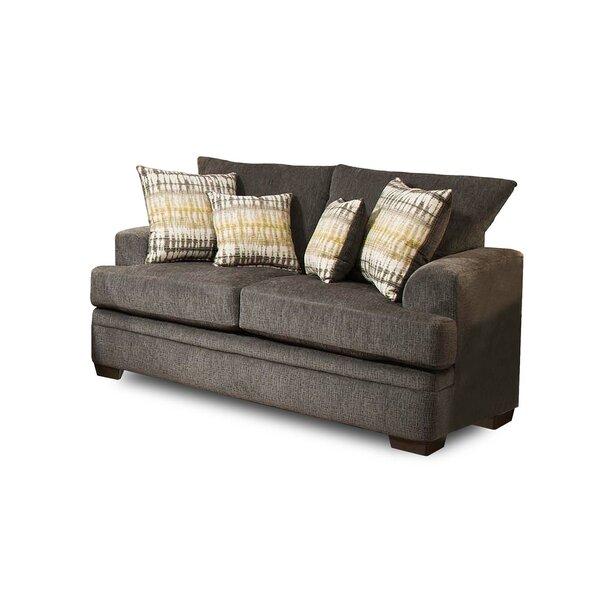 Warminster Sofa by Ebern Designs