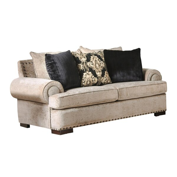 Mccree Loveseat by Canora Grey Canora Grey