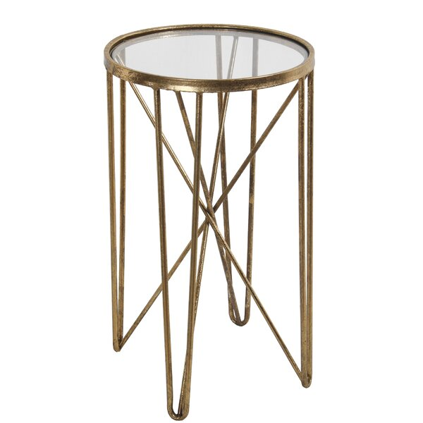 Bresnahan End Table By Mercer41