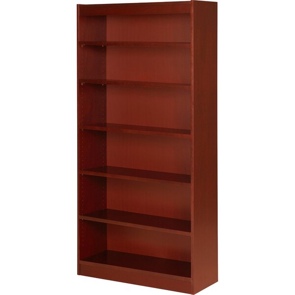 Standard Bookcase by Lorell Lorell