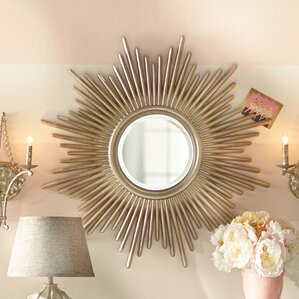 Oversized Wall Mirrors large & oversized wall mirrors you'll love | wayfair
