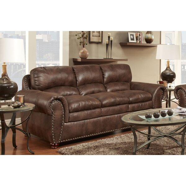 Amazing Shopping Bridgette Sofa by Millwood Pines by Millwood Pines