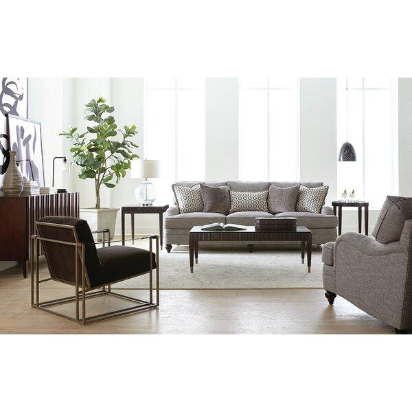 Tarleton Configurable Living Room Set by Bernhardt Bernhardt