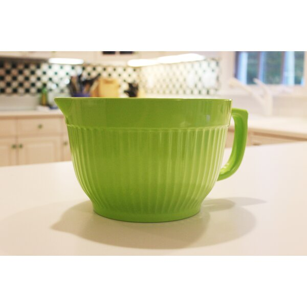 Eco Bamboo Mixing/Batter Bowl by Yumi Eco Solutions