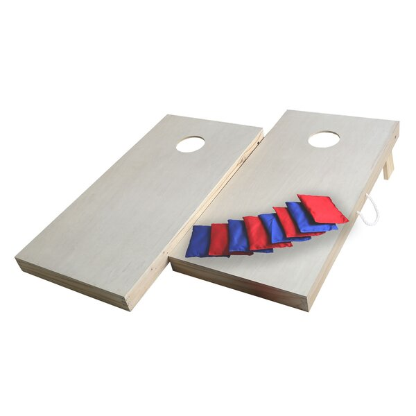 Regulation Expert Cornhole Set by Verus Sports