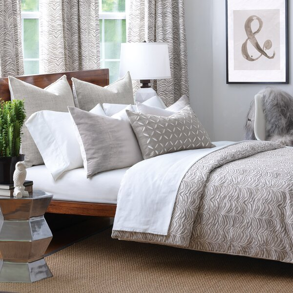 Amara Duvet Cover by Eastern Accents