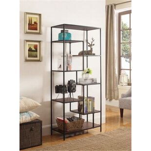 Richert Etagere Bookcase by Brayden Studio Read Reviews
