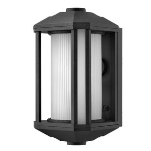 Best Price Castelle LED Outdoor Sconce By Hinkley Lighting