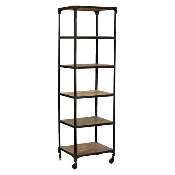 Santigo Etagere Bookcase by Taran Designs
