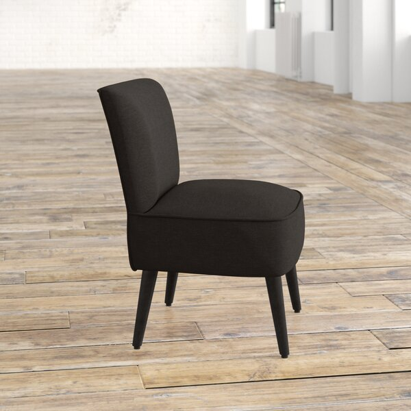 Cureton Slipper Chair by Mercury Row Mercury Row