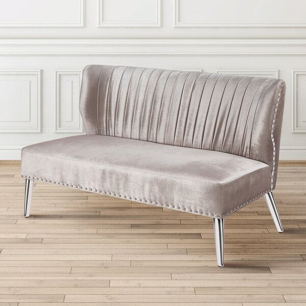 Hale Loveseat by Rosdorf Park