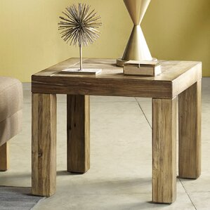 INK+IVY Easton End Table