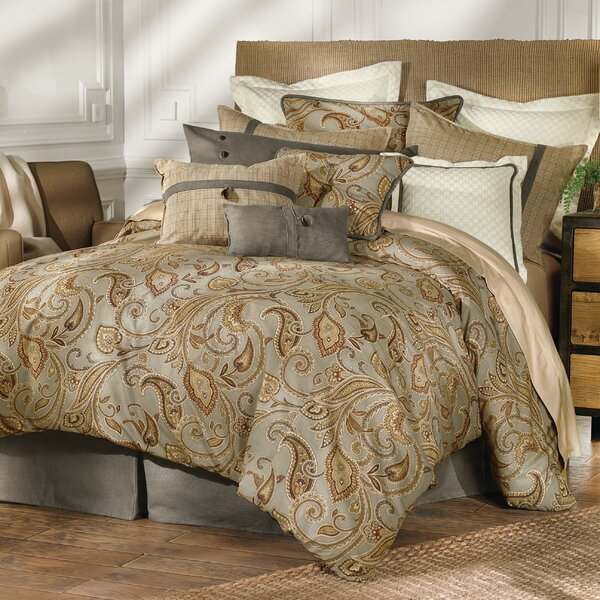 Fernand Comforter Collection